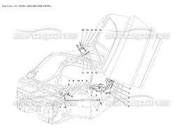 ferrari door hinge u0026 for the custom made hinges fiberglass fender