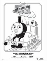 thomas tank engine coloring pages picture 43 u2013 free thomas