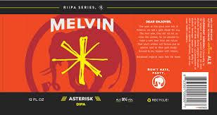 riipa series melvin brewing