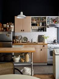 No Cabinet Doors Kitchen Remodeling 101 What To Know About Installing Kitchen Cabinets And