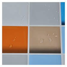vinyl peel and stick decorative backsplash kitchen tile color