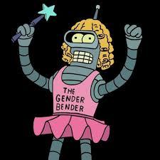 Bender Futurama Meme - gender bender futurama meme generator