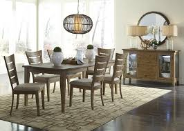 informal dining room ideas silver dining room set casual dinette sets elegant black and igf usa