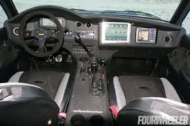 Toyota Land Cruiser Interior 1986 Toyota Land Cruiser Fj60 Custom Interior Photo 64188793