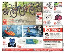 canadian tire weekly flyer weekly long weekend sale aug 4