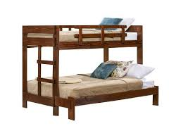 Bunk Bed With Shelves Slumberland Bunk Beds