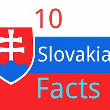 Slovak Flag 7 Awesome Slovakia Facts Youtube