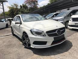 mercedes amg a250 2014 mercedes a250 amg sport plus cars for sale in
