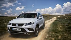 seat ateca vs tiguan seat scores a hit with the ateca but its aim was low