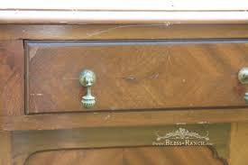 how to clean drawer pulls bliss ranch how i clean furniture hardware