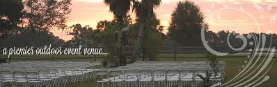 wedding venues in ocala fl oaks is a premier outdoor event venue in marion county florida