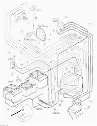 club car golf cart wiring diagram ansis me