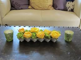 Easter Table Flower Decorations by Superb Fake Flower Arrangements In Spaces Boston With Center Table