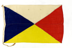 London Flag Photos House Flag Peninsular U0026 Oriental Steam Navigation Company
