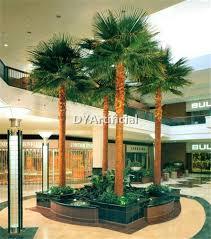 9m artificial palm tree in dubai shopping mall dongyi