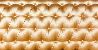 Leather Upholstery Sofa Texture Leather Upholstery Sofa Stock Illustration Illustration