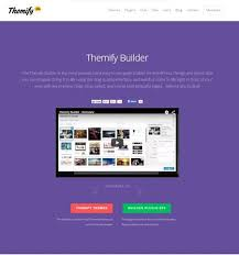 30 best drag and drop wordpress theme builders compared u2022 2017