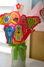 Yo Gabba Gabba Party Ideas by The 54 Best Images About Party Ideas On Pinterest