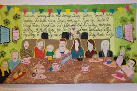 Grayson Perry Vanity Of Small Differences Rewind The Vanity Of Small Differences Obsesivcreativ