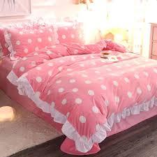 Comforter Orange Bedding Sets Pink Purple Orange Stripe Bedding Bedroom Design