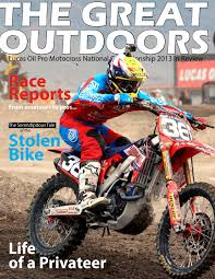 ama pro motocross live timing the great outdoors by my lucas oil issuu