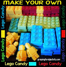 candy legos where to buy how to make lego candy grasping for objectivity