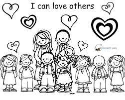255 best lds children u0027s coloring pages images on pinterest lds