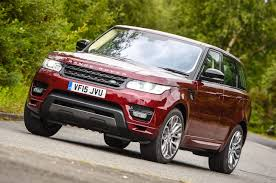 land rover evoque 2016 2016 range rover sport 3 0 sdv6 autobiography dynamic review