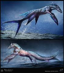 percy jackson sea of monsters concept art by sebastian meyer