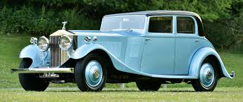 rolls royce truck rolls royce phantom eight generations of luxury autocar