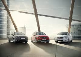 pergut car psa peugeot citroen becomes groupe psa plans global campaign with