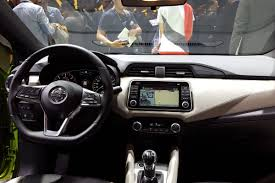 nissan micra india 2017 new nissan micra 2017 revealed official pictures new nissan