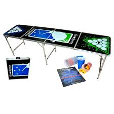 beer pong table size cm kiwipong beerpong table kiwipong