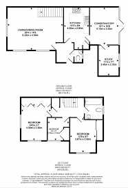 walton house floor plan smart spacious 3 bedroom house to let in walton on thames the