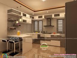 modern kitchen design kerala modern kerala interior designs november 2018 kerala home