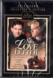the letter hallmark of fame dvd cbell