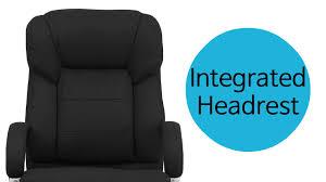 Heavy Duty Tall Drafting Chair by Husky Office Samson Series Big U0026 Tall 24 7 500 Lb Black Fabric