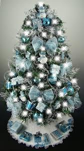 silver christmas 25 unique blue christmas trees ideas on christmas white