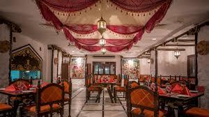 indian restaurant tanjore is 2017 world luxury restaurant awards