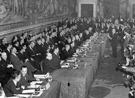Council Of European Union History European Union Eu European Organization Britannica Com