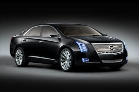 cadillac to introduce europe to xts platinum concept cts v wagon