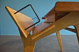 Schreibtisch Mit Kufen Func Furniture