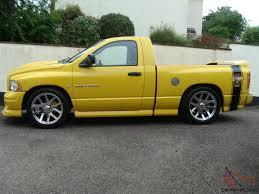 Dodge Ram Yellow - 2004 dodge ram rumble bee 5 7 hemi