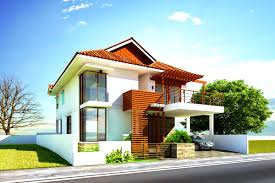 2016 House Design Idea Exterior Captivating Marvellous House
