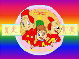 Barney Backyard Show Alvin U0026 The Backyard Gang The Parody Wiki Fandom Powered By Wikia