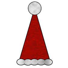 make a santa hat for a small teddy bear small teddy bears santa