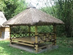 Bamboo Chuppah Home Interior Exterior Design Bamboo Gazebo Ideas Kelsey Bass
