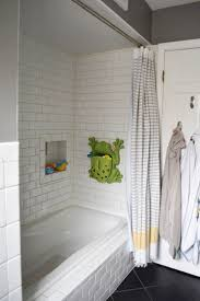 How To Clean Shower Door Tracks Bathroom Likable Clean Craftsman Bathtubs Awesome Bathtub