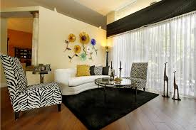 leopard print home decor animal print home decor one decor zebra decorating google search