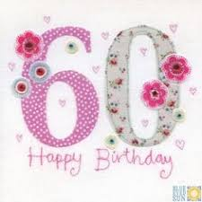 birthday cards for 60 year woman gray 60th birthday flowers birthday wishes